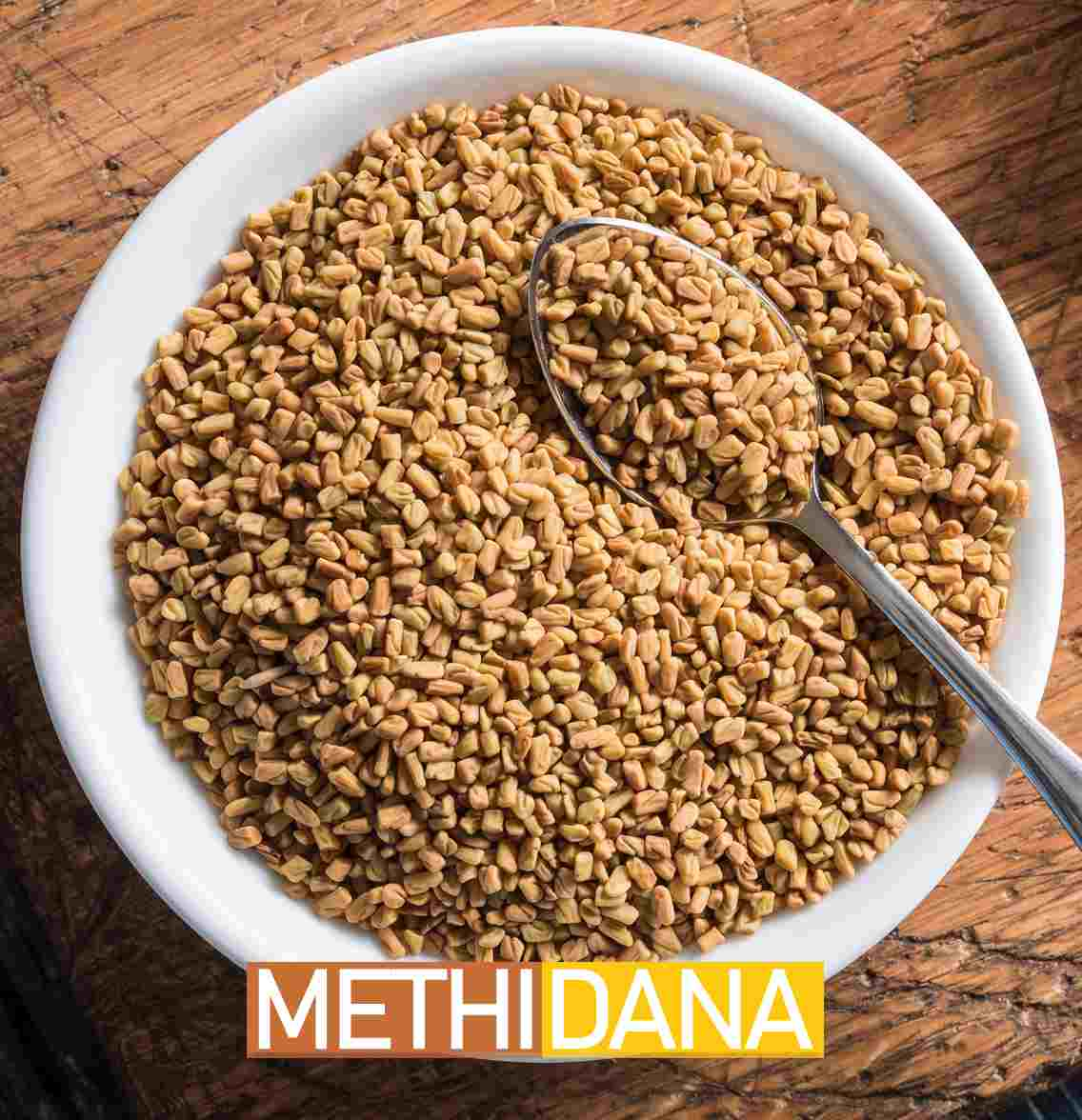 Methi Dana - A healthy addition to your diet