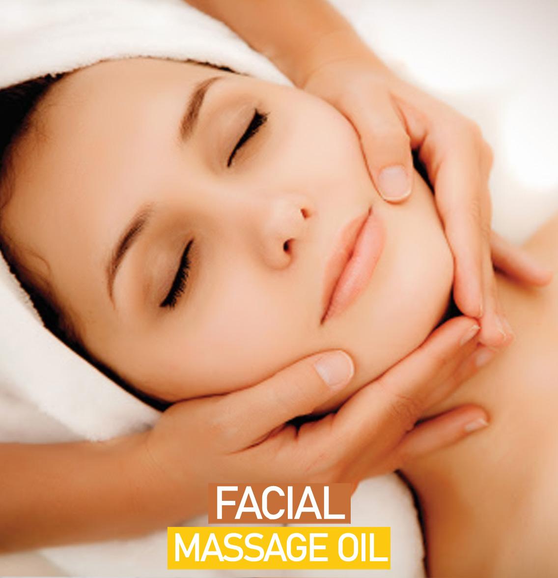 Unearth the Magic of Facial Massage Oil