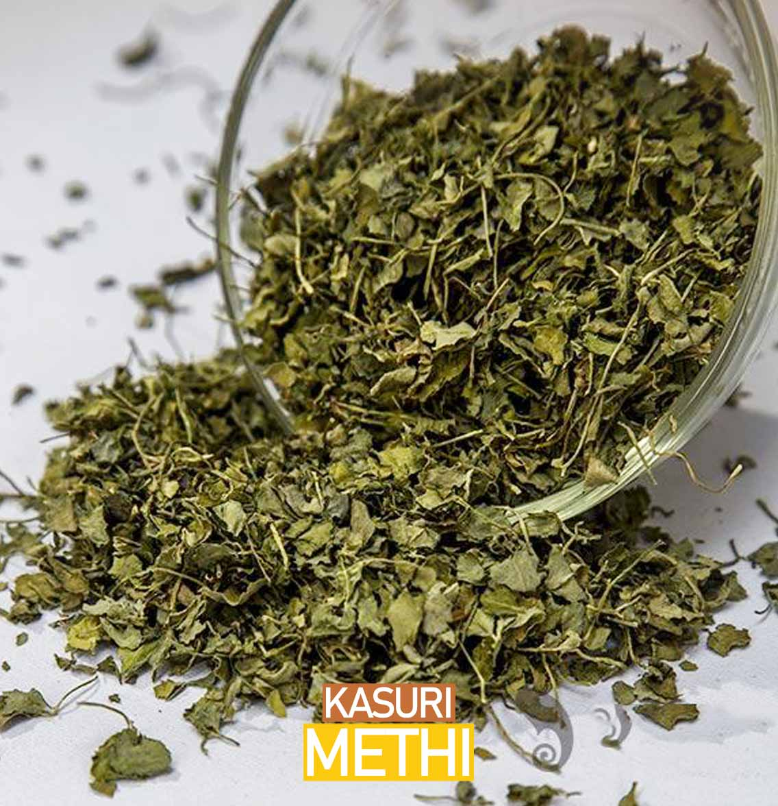 Kasuri Methi - Benefits of Kasuri Methi That Will Blow Your Mind