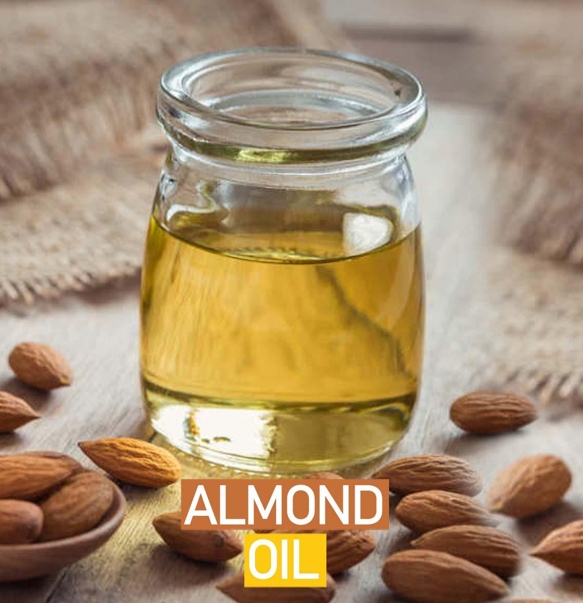 Badam Tel - 10 Amazing Health Benefits of Almond Oil
