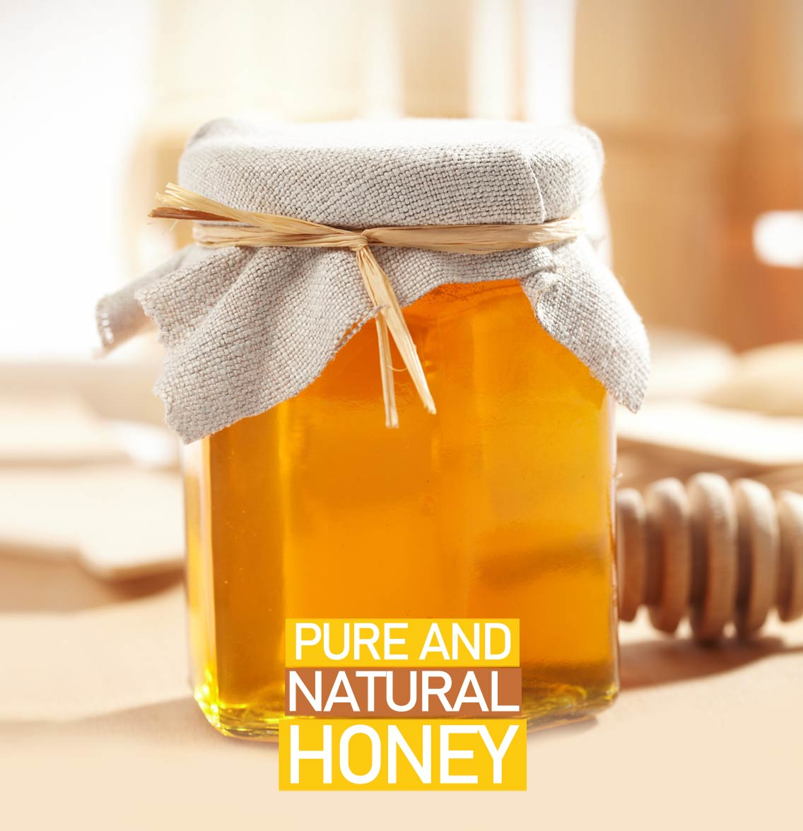 9 Surprising Health Benefits of Pure Honey