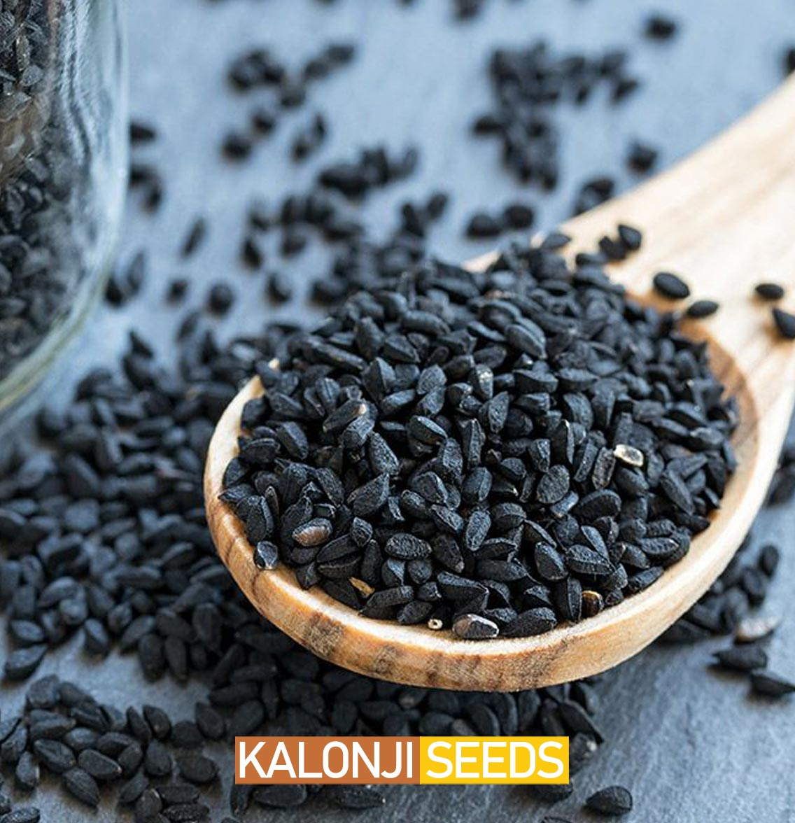 10 Amazing Health Benefits of Kalonji Seeds: The Ultimate Flavoring Spice