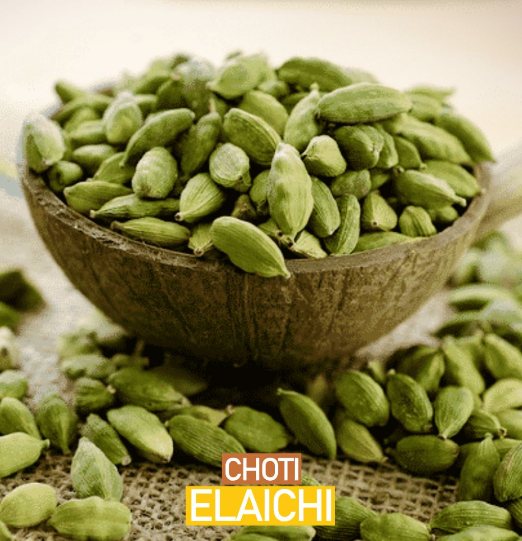 Choti Elaichi and its Long List of Health Benefits