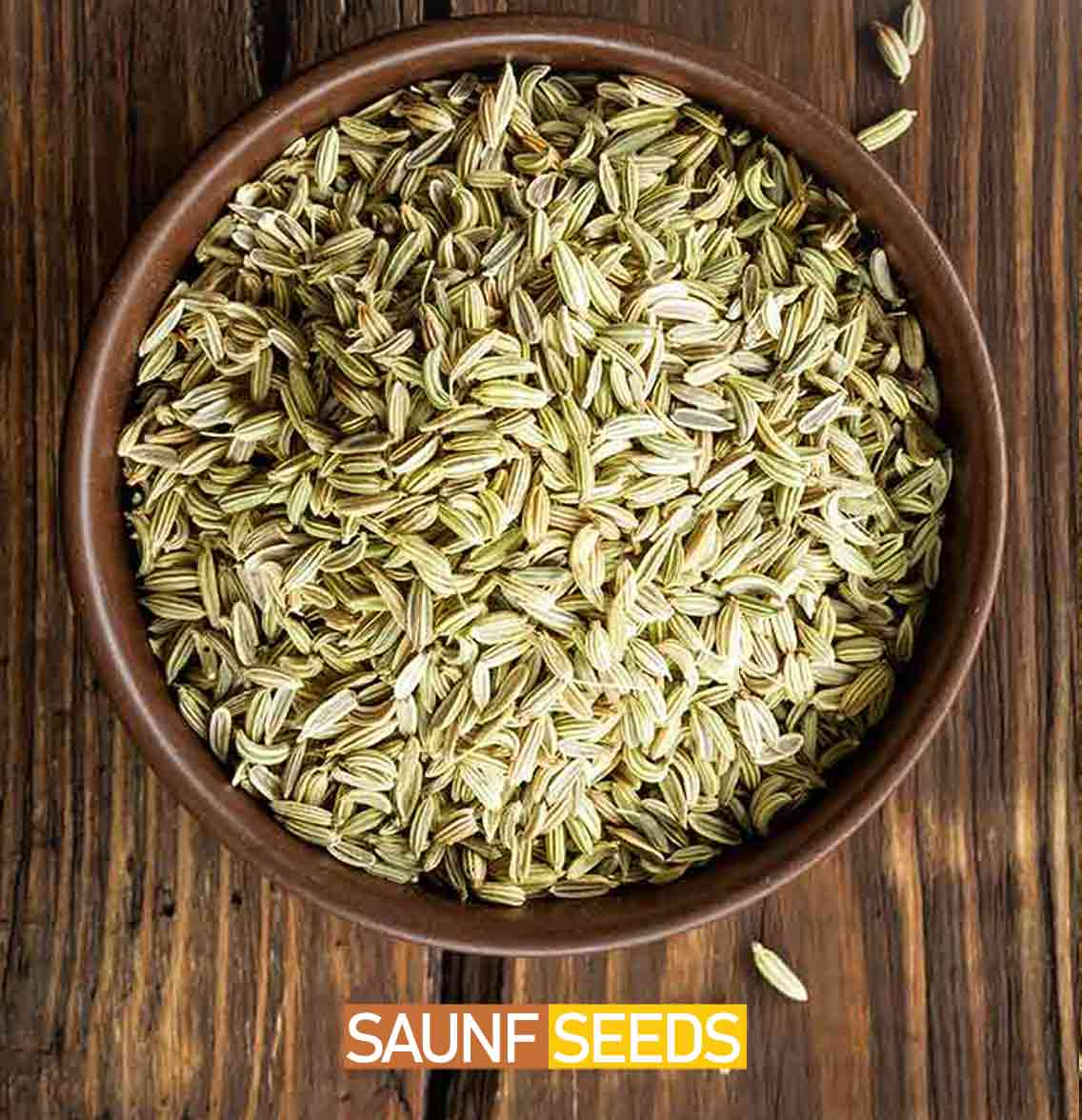 11 Reasons Why You Should Have Saunf Seeds Daily