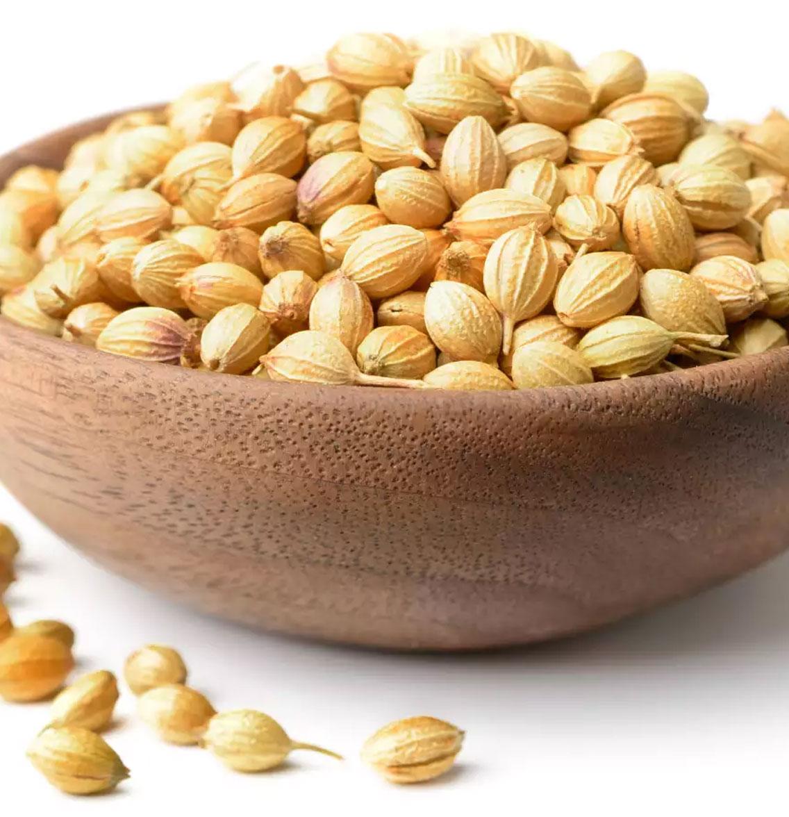 Kudrat Kart - Dhaniya Seeds