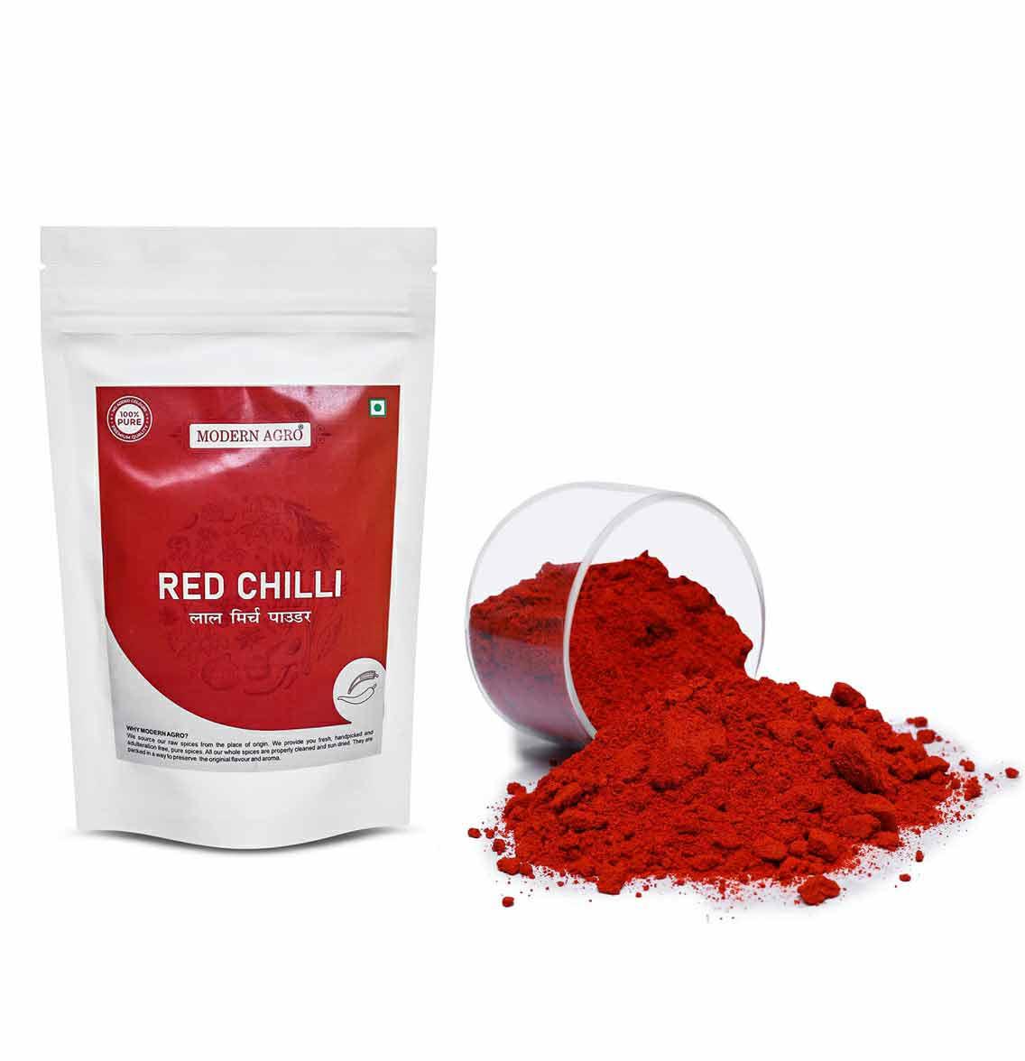 Red Chilli  ( Lal Mirch Powder )