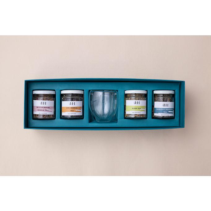 Healthy Celebration Gift Box