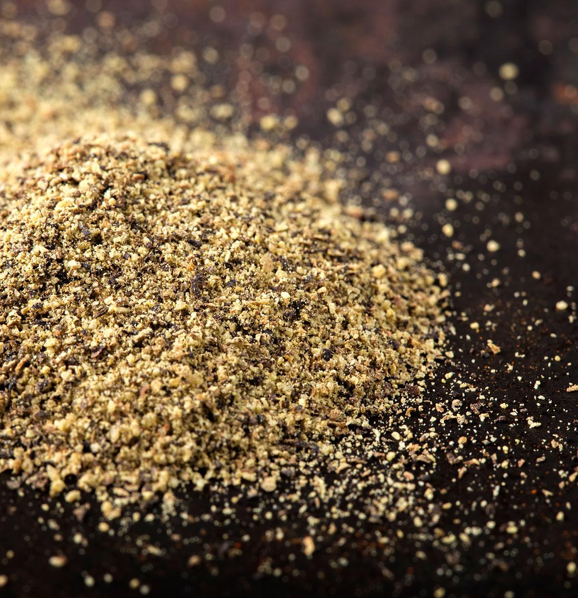 Kudrat Kart - Kali Mirch Powder