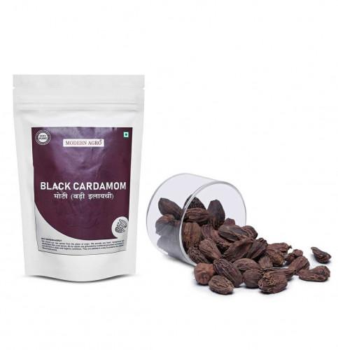 Buy Badi Elaichi – Pure & Natural Black Cardamom Online