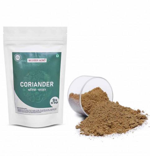 All Natural And Flavourful Dhaniya Powder At Kudrat Kart