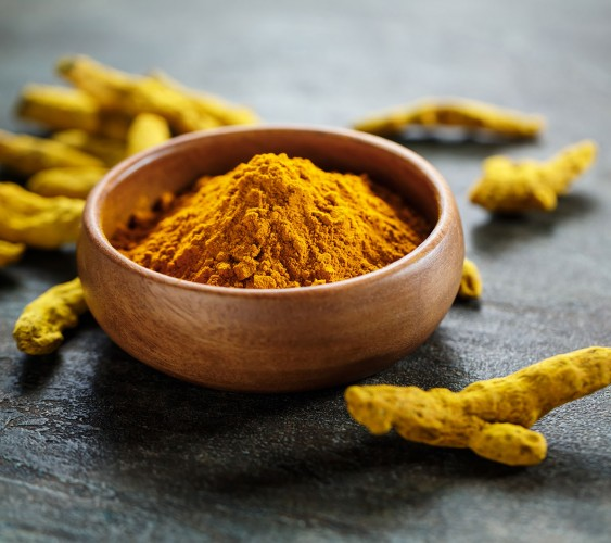Buy Turmeric Powder Online at Kudrat Kart | Pure Haldi Powder at Low Price