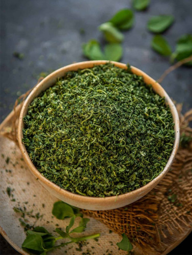 Dry Kasuri Methi - Buy Kasuri Methi Online 1 kg at Low price in India