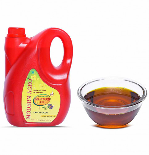 Mustard Oil Price - Buy Pure cold pressed Kachi Ghani Sarson ka Tel Online