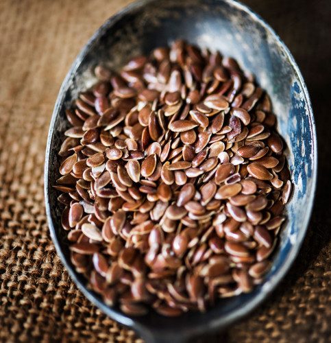 Buy Flax Seeds - Gopal Premium Flax Seeds | Alsi Seeds at Low Price in India