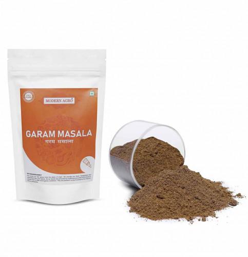 Shop for Real Garam Masala Powder | Buy Pure Garam Masala 100gm