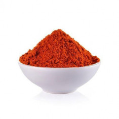 Red Is The Colour Of Happiness – Buy Red Chilli Powder At Kudrat Kart